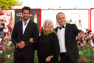 Lina Wertmuller 'The Ides Of March' Premiere - 68th Venice Film Festival