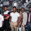 Igee Okafor Montblanc And BAPE Celebrate Limited Edition Collaboration With NYC Event