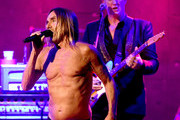 Iggy Pop and Josh Homme Photos Photo