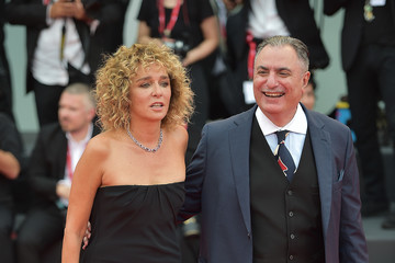 Igor Tuveri 'La Vérité' And Opening Ceremony Red Carpet Arrivals - The 76th Venice Film Festival