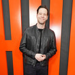 Ike Barinholtz Premiere Of Universal Pictures'