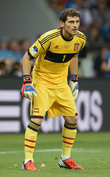 Image result for casillas zimbio
