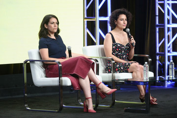 Ilana Glazer 2017 Summer TCA Tour - Day 1