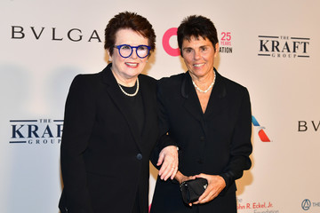 Ilana Kloss The Elton John AIDS Foundation's Annual Fall Gala With Cocktails by Clase Azul Tequila