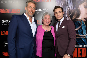 Ileen Maisel 'Romeo and Juliet' Premieres in Hollywood — Part 3