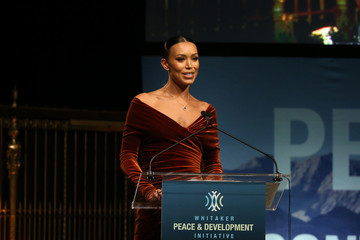 Ilfenesh Hadera Whitaker Peace And Development Initiative (WPDI) 'Place for Peace'