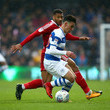 Ilias Chair Queens Park Rangers vs. Birmingham City - Sky Bet Championship