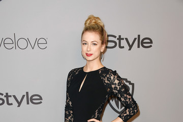 Iliza Shlesinger Warner Bros. Pictures And InStyle Host 19th Annual Post-Golden Globes Party - Arrivals