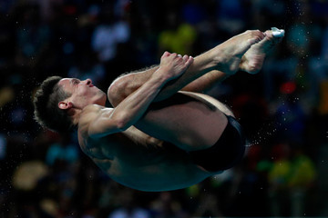 Illya Kvasha Diving - Olympics: Day 11