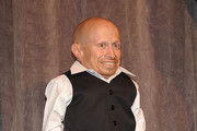 """Actor Verne Troyer attends the """"The Imaginarium of Doctor Parnassus"""" premiere held at Roy Thomson Hall during the 2009 Toronto International Film Festival on September 18, 2009 in Toronto, Canada."""