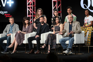 Imani Hakim 2020 Winter TCA Tour - Day 13