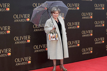 Imelda Staunton The Olivier Awards With Mastercard - Red Carpet Arrivals