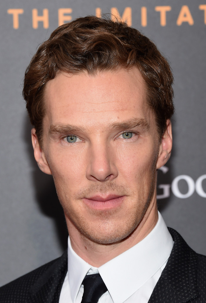 benedict cumberbatch - photo #42