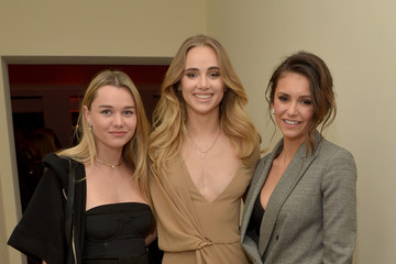 Immy Waterhouse Marie Claire Hosts Inaugural Image Maker Awards - Inside