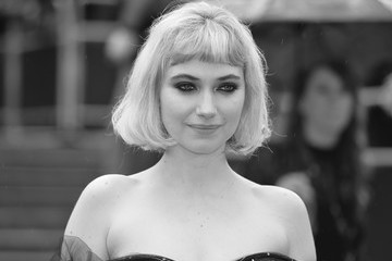 Imogen Poots The Olivier Awards With Mastercard - VIP Arrivals