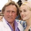 Gerard Depardieu Cecile De France Photos