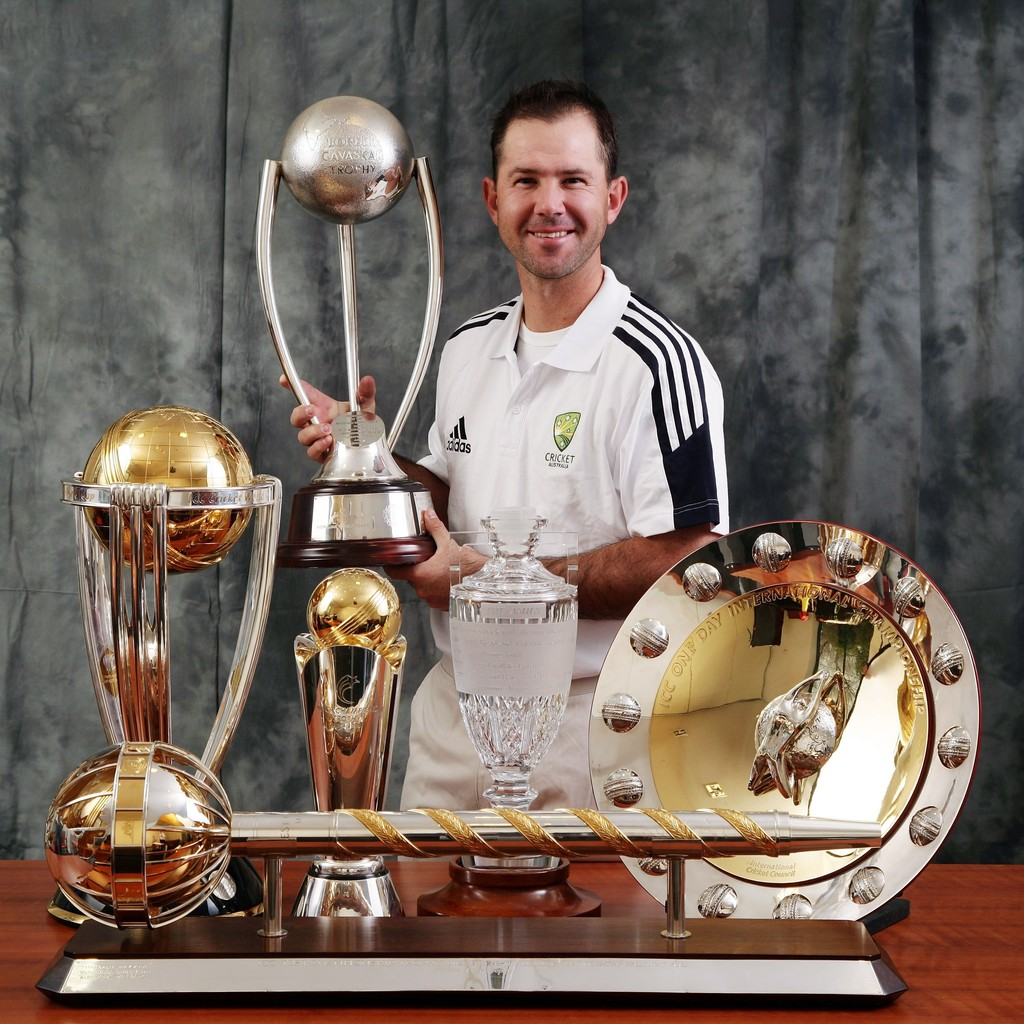 Ricky ponting marriage photos Ricky Ponting married long-time girlfriend, law student Rianna