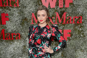 Peyton List attends the InStyle Max Mara Women In Film Celebration at Chateau Marmont on June 11, 2019 in Los Angeles, California.