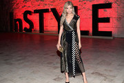 """Model Rola attends the Second Annual """"InStyle Awards"""" presented by InStyle at Getty Center on October 24, 2016 in Los Angeles, California."""
