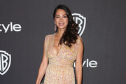 Moran Atias attends the InStyle And Warner Bros. Golden Globes After Party 2019 at The Beverly Hilton Hotel on January 6, 2019 in Beverly Hills, California.
