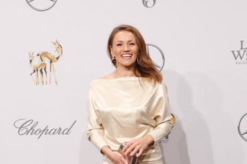 Ina Menzer Tribute to Bambi 2015 - Red Carpet Arrivals