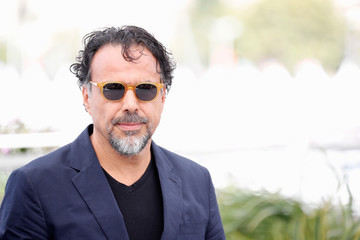 Inarritu 'Carne Y Arena' Photocall - The 70th Annual Cannes Film Festival