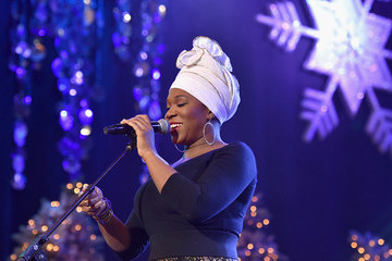 India.Arie 2015 Hollywood Christmas Parade