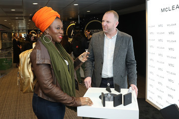 India.Arie 60th Annual GRAMMY Awards - GRAMMY Gift Lounge - Day 3