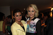 Zoe Hardman Lydia Bright Photos Photo