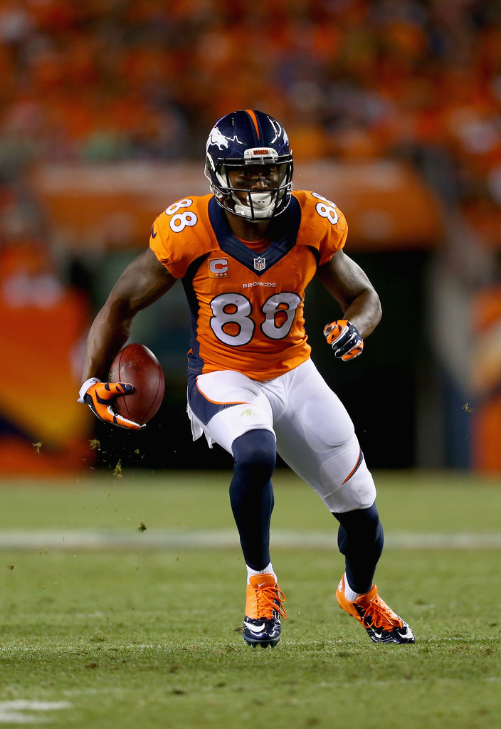 Image Result For Demaryius Thomas