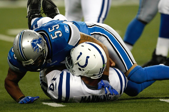 Image result for Detroit Lions vs Indianapolis Colts pic
