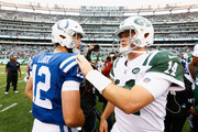 Andrew Luck Photos Photo