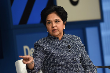 Indra Nooyi 2016 DealBook Conference