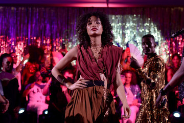Indya Moore FX Networks Presents: 'Pose' Ball