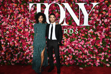 Indya Moore 2018 Tony Awards - Red Carpet