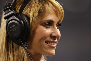 Ines Sainz Super Bowl XLV