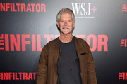 "Actor Stephen Lang attends the ""The Infiltrator"" New York premiere at AMC Loews Lincoln Square 13 theater on July 11, 2016 in New York City."