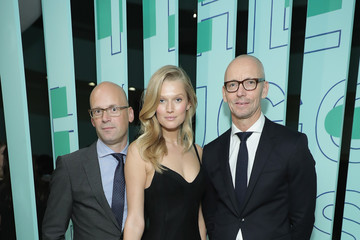 Ingo Wilts HUGO BOSS and GUGGENHEIM Celebrate the 20th Anniversary of the HUGO BOSS Prize - Inside