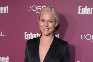 Ingrid Bolso Berdal 2017 Entertainment Weekly Pre-Emmy Party - Red Carpet