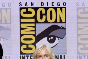 Ingrid Bolso Berdal Comic-Con International 2017 - 'Westworld' Panel