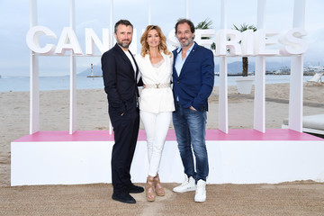 Ingrid Chauvin The 1st Cannes International Series Festival - Day 6