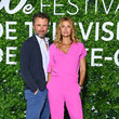 Ingrid Chauvin 60th Monte Carlo TV Festival: Day Two
