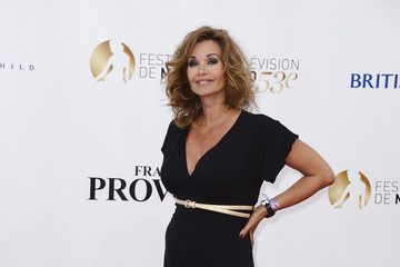 Ingrid Chauvin 53rd Monte Carlo TV Festival - Opening Ceremony