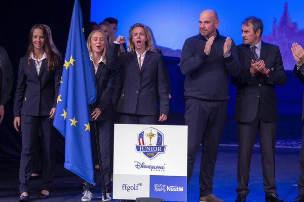 2018 Junior Ryder Cup - Previews