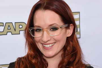 Ingrid Michaelson 32nd Annual ASCAP Pop Music Awards - Red Carpet