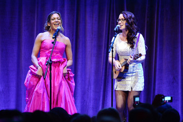 Ingrid Michaelson Joyful Heart Foundation Gala in NYC