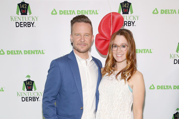 Ingrid Michaelson Delta Dental Celebrity Green Room - 142nd Kentucky Derby