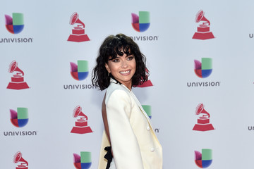Inna The 19th Annual Latin GRAMMY Awards  - Arrivals