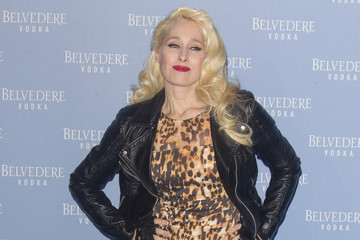 Innocence Dita Von Teese Attends the Belvedere Vodka Night