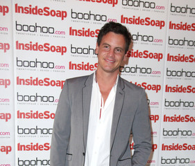 Dan O'Connor Inside Soap Awards - Launch Party